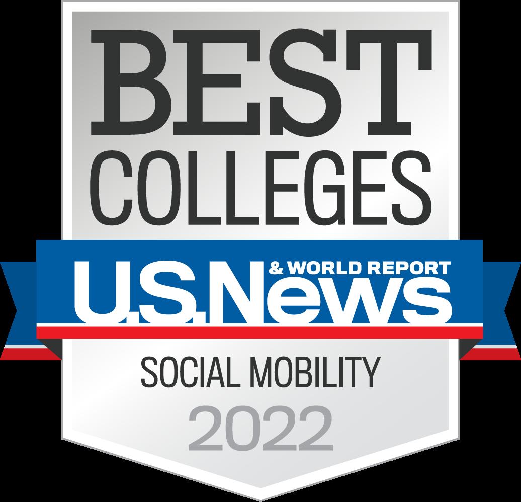 Opens Best Colleges of 2020 U.S. News' website