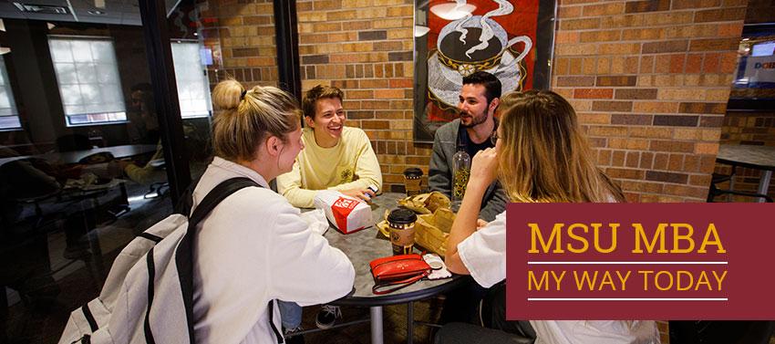 Graduate » Business » Academics » MSU Texas »
