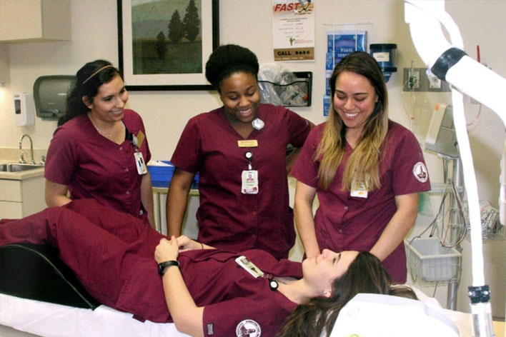 Radiologic Science » Health Sciences & Human Services