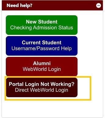 Information Technology » Banner » Information Technology » MSU Texas »