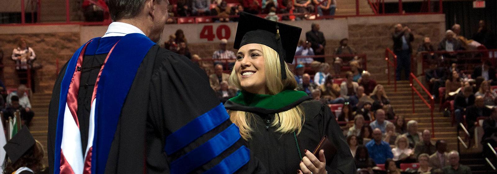 Texas State Graduation 2020.Commencement Registrar Msu Texas