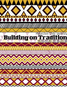20 13 to 20 14 building on tradition